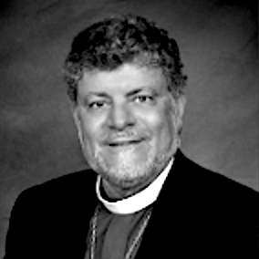 Peter Manto, Bishop Ordinary